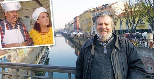 Βασίλης Χαλακατεβάκης: «Πέρασα δύο καρκίνους και είμαι καλά, έχουν περάσει οκτώ χρόνια»
