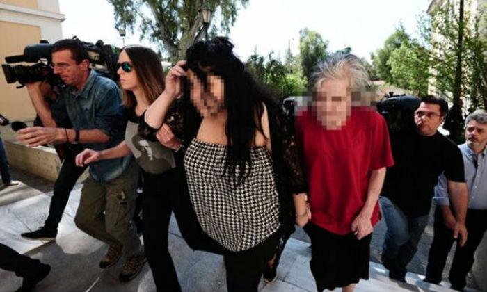 Πετρούπολη: Σε κατ' οίκον περιορισμό η 19χρονη παιδοκτόνος – Στη φυλακή η μάνα της