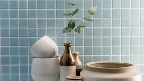 Φανταστικό κόλπο για πεντακάθαρα πλακάκια στο μπάνιο