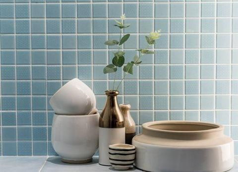 Φανταστικό κόλπο για πεντακάθαρα πλακάκια στο μπάνιο!