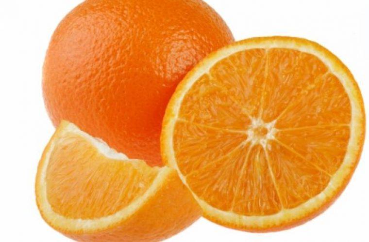 Δείτε τι θα συμβεί αν βάλετε ένα κομμένο πορτοκάλι στο ψυγείο