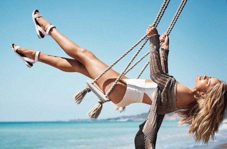 Οι τάσεις στα σανδάλια για το φετινό καλοκαίρι θα σε βάλουν σε πειρασμό!