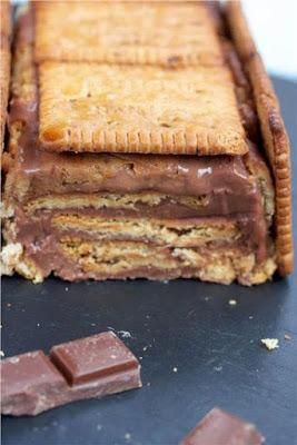 Πανεύκολο Γλυκό σοκολατένιο έτοιμο σε 10 λεπτά!!