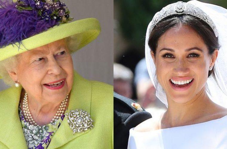 Meghan Markle: Τι την υποχρέωσε να κάνει για έξι μήνες η βασίλισσα Ελισάβετ