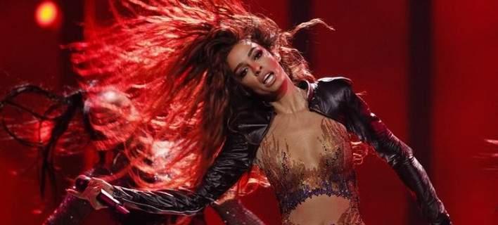 Eurovision 2018 : Δεύτερη θέση για την Ελένη Φουρέιρα!