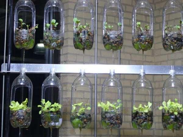 15 Εκπληκτικές Ιδέες Για Να Προσθέσετε Πράσινο Σε Εσωτερικούς Χώρους