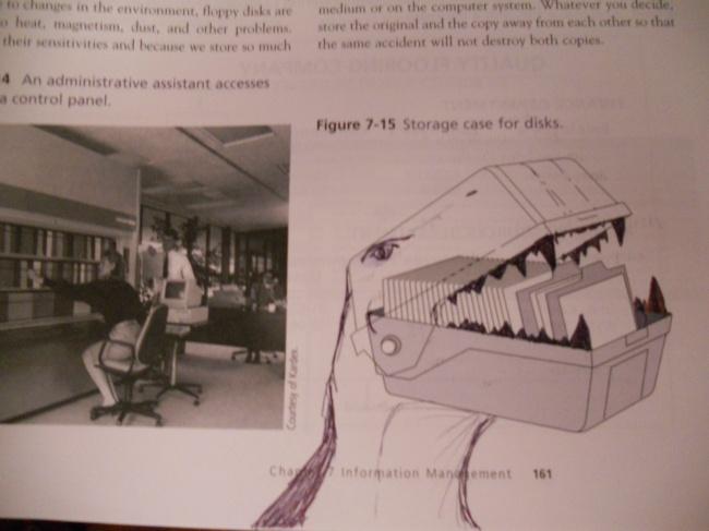 Όταν οι μαθητές βαριούνται πολύ: 15 αριστουργήματα που δημιούργησαν μαθητές στα βιβλία τους.