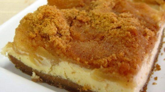 Πεντανόστιμη Μηλόπιτα ψυγείου: Ένα διαφορετικό γλυκό… δροσερό, ελαφρύ, ιδανικό για τους καλοκαιρινούς μήνες και όχι μόνο!!!