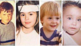 29+1 διάσημοι Έλληνες στην παιδική τους ηλικία -Τους αναγνωρίζεις;