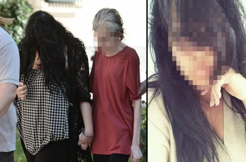 Όλη η απολογία σοκ της 19χρονης: Έτσι γέννησε και σκότωσε το μωρό της!