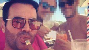 Ο δικηγόρος της Θεσσαλονίκης ξαναχτυπά: «Βγήκαν και φέτος οι ασουλούπωτες φάλαινες στις παραλίες»