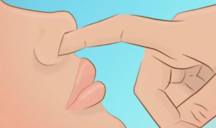 Δείτε γιατί πρέπει να σταματήσετε αμέσως να σκαλίζετε τη μύτη σας!