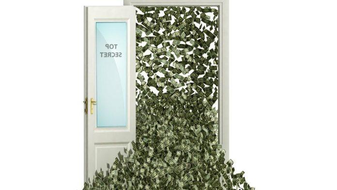 Βάλε αυτό στη πόρτα σου για να έχεις γεμάτο πορτοφόλι!