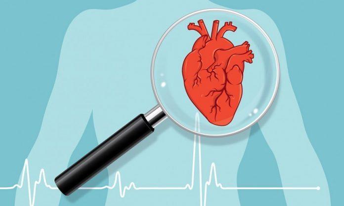 Ποια είναι η καλύτερη συχνότητα άσκησης για γερή καρδιά;