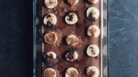 Η τέλεια συνταγή για σοκολατένιο κέικ χωρίς αλεύρι και ζάχαρη!