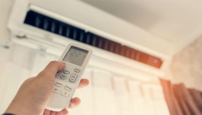 Eάν κάνετε Αυτό το Πολύ Απλό Πράγμα θα Καίει το Κλιματιστικό Κατά 40% Λιγότερο!