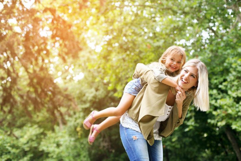 Ποια είναι η φράση που πρέπει να σταματήσει να λέει κάθε μαμά;