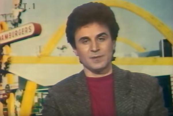 «Μουσικόραμα»: Την θυμάστε; Η εκπομπή που καθήλωνε τους έφηβους της δεκαετίας του ΄80 μπροστά στις τηλεοράσεις τους.