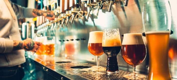 Η Ευρώπη κινδυνεύει να ξεμείνει από... μπύρα! Δείτε γιατί..