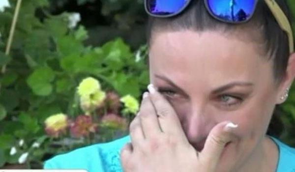 Η Νένα Χρονοπούλου συγκλονίζει: Θα προτιμούσα να μη ζω και να είναι ο γιος μου λειτουργικός 100%