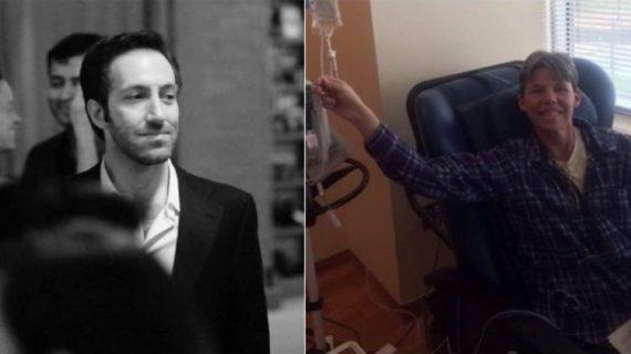 Ο επιστήμονας Νίκος Ζαχαράκης νίκησε τον καρκίνο. Την ασθένεια που σκότωσε τη μητέρα του