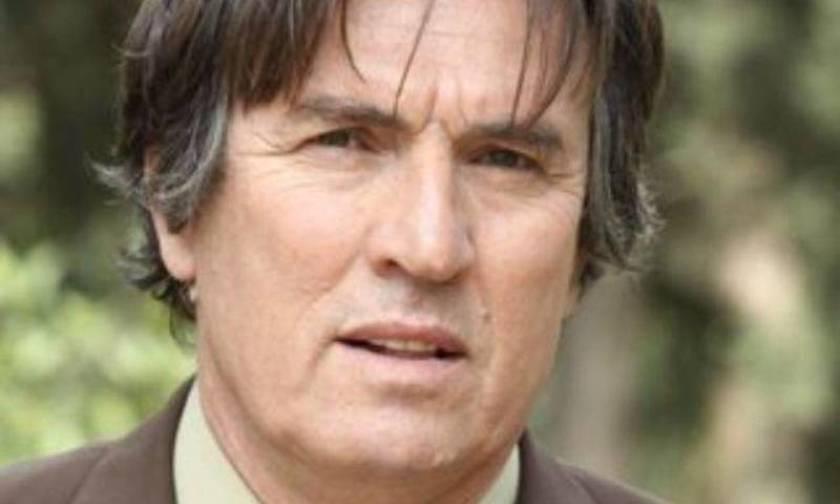 Πέθανε στα 63 του χρόνια, ο ηθοποιός Νίκος Χύτας