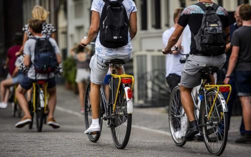 Η Ολλανδία πρόκειται να πληρώνει τους πολίτες για να πηγαίνουν στη δουλειά τους με ποδήλατο