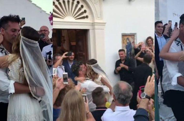 Το προσκλητήριο γάμου του Γιώργου Χρανιώτη είναι το πιο εντυπωσιακό που έχεις δει!