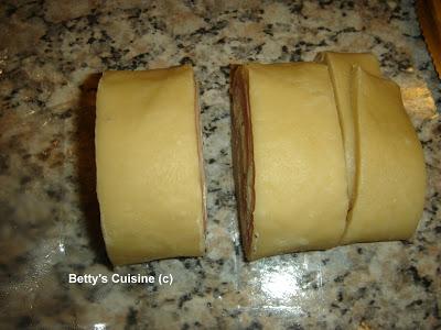 Ρολά με ζαμπόν κα τυρί: πανεύκολη, γρήγορη και νόστιμη πρόταση για παιδικό πάρτυ  ή για βραδιές με φίλους!