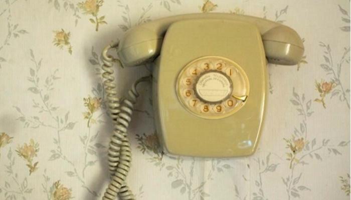 Αφιερωμένο στη γενιά που μεγάλωσε με σταθερό τηλέφωνο – Θυμάσαι τότε;
