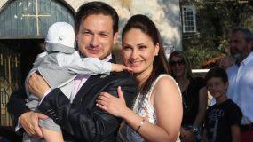 Ο Σταύρος Νικολαΐδης συγκινεί: «Πάντα σκεφτόμαστε τα παιδιά που χάσαμε, θεωρούμε ότι είναι αγγελάκια»