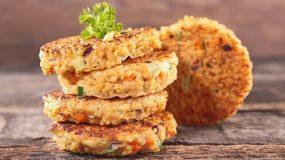 3+1 συνταγές με κινόα ιδανικές για παιδιά