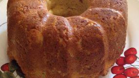 Λαχταριστό Τυρόψωμο η αλμυρό κέικ!!!Ιδανικό για παιδικό πάρτι ή το κολατσιο!