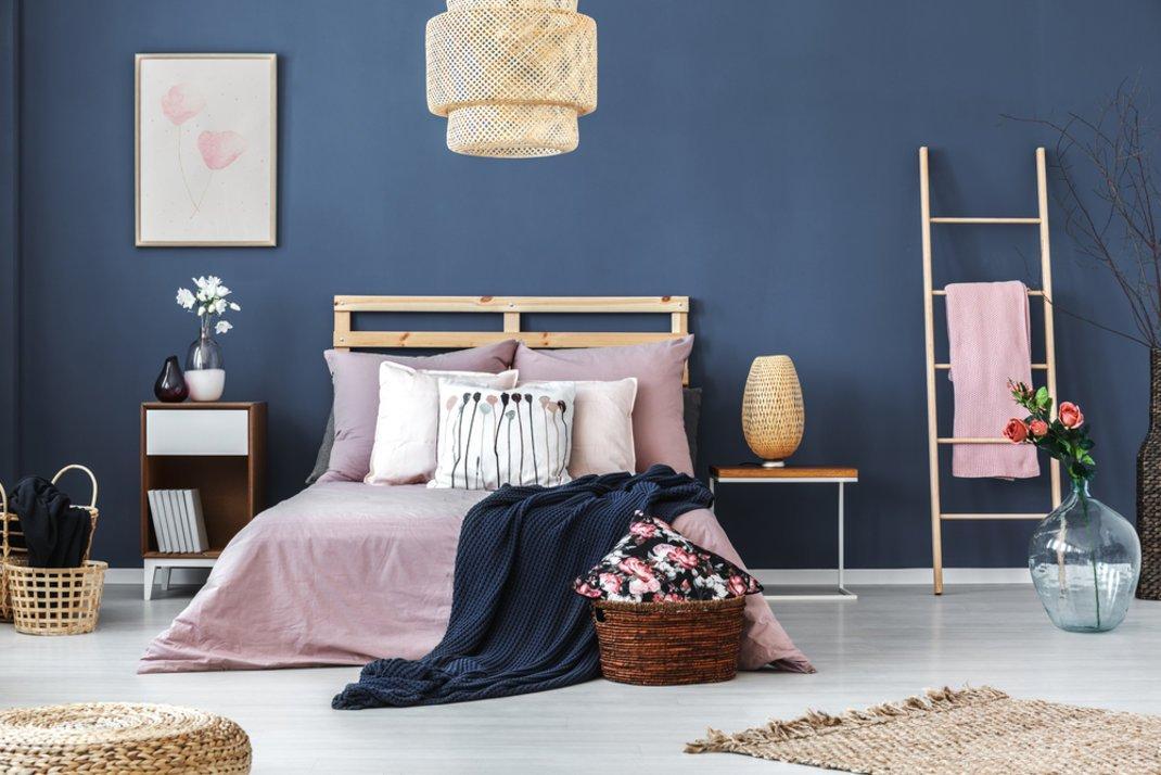 7 υπέροχες αποθηκευτικές ιδέες για να εξοικονομήσεις χώρο στο υπνοδωμάτιό σου