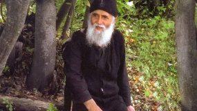 «Τα Σκόπια θα διαλυθούν»: Η προφητεία του Αγίου Παϊσίου που ανατριχιαζει