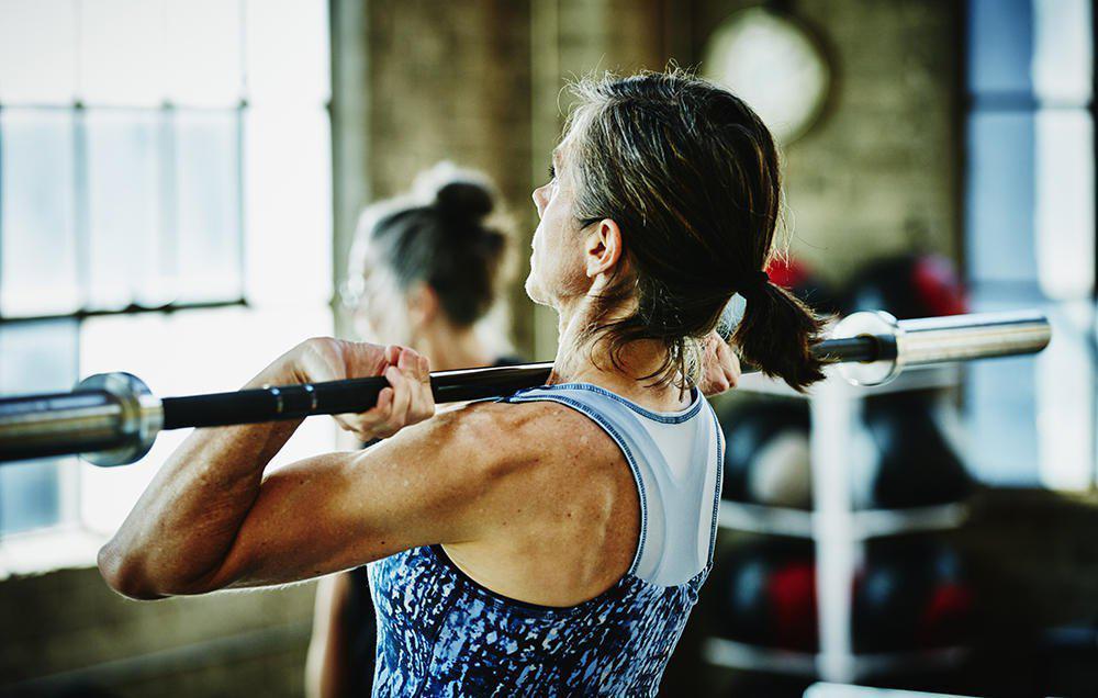 Απώλεια βάρους μετά τα σαράντα: 5+1 κανόνες που πρέπει να εφαρμόζετε