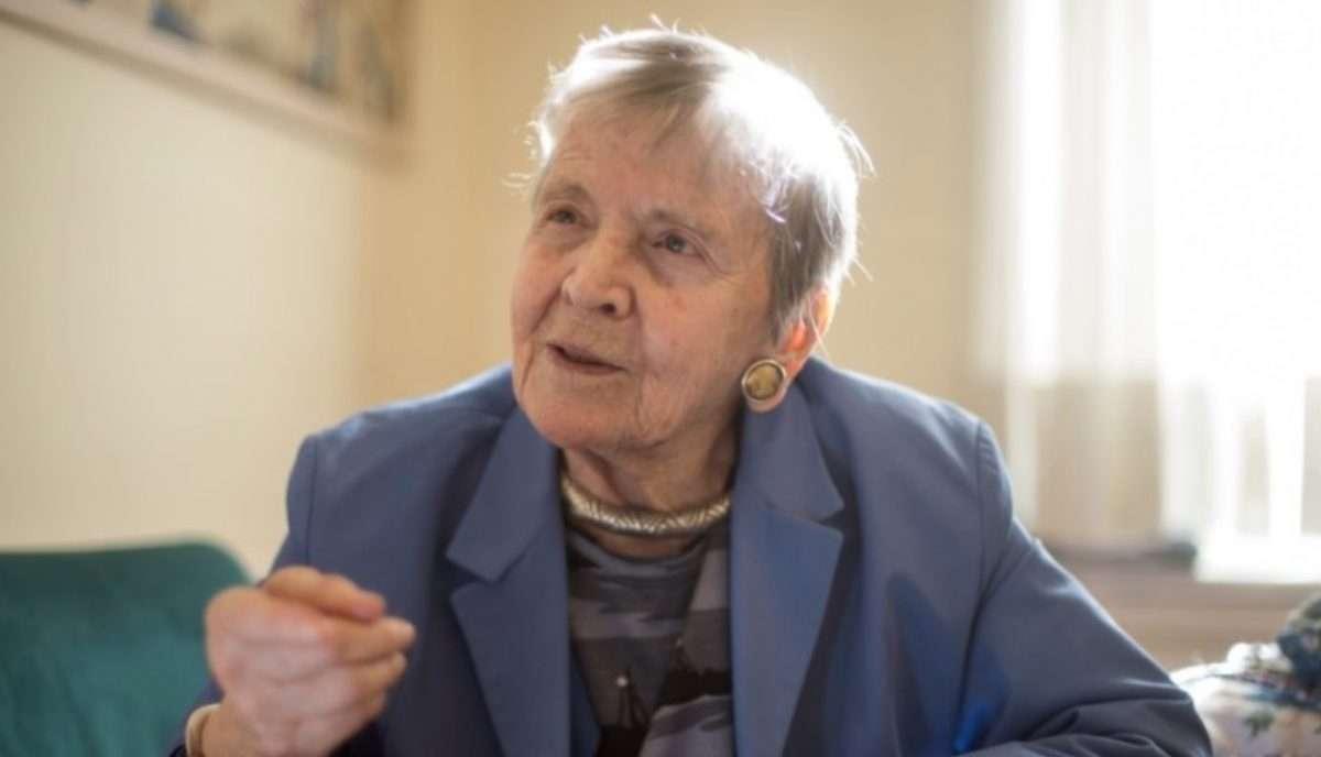 Ελένη Γλύκατζη-Αρβελέρ: «Γονείς σταματήστε να λέτε καλή επιτυχία στα παιδιά σας. Πείτε τους καλή ευτυχία»