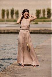 7+1 φανταστικά outfit για γάμο ή βάφτιση σε νησί!