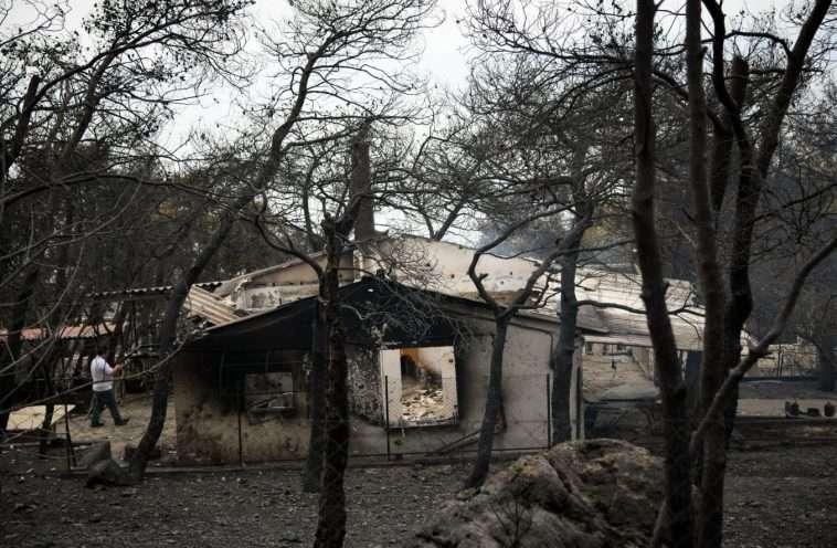 «Κάηκε το σπίτι μας στην Κινέτα… Και η 7χρονη ανιψιά μου βρίσκει τις λύσεις ρε φίλε»