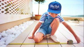Διακοπές.. στο σπίτι: Ιδέες για να διαμορφώσεις τον εξωτερικό χώρο, ώστε να γίνει ο απόλυτος καλοκαιρινός προορισμός για το παιδί!