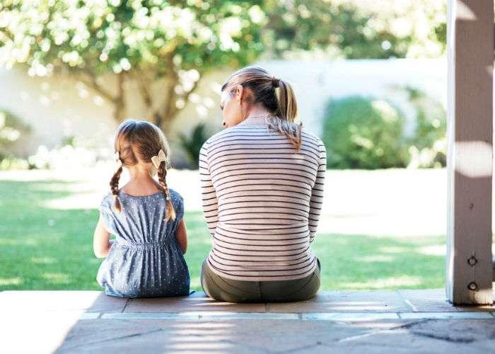 Πυρκαγιά: Πώς να εξηγήσεις στο παιδί σου όσα συμβαίνουν γύρω του αυτές τις ημέρες