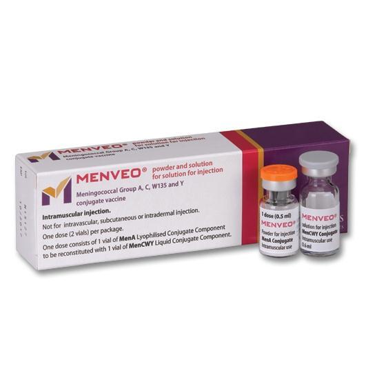 Γονείς προσοχή! ΕΟΦ: ανακαλείται εμβόλιο για τον μηνιγγιτιδόκοκκο
