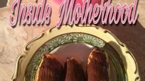 Λαχταριστά Κουλουράκια φρούτων με επικάλυψη σοκολάτα