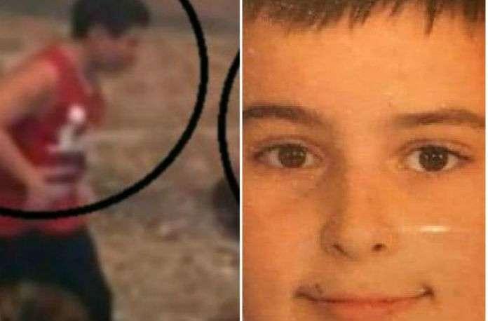 """Καταιγιστικές είναι οι εξελίξεις στην αναζήτηση του μικρού Δημήτρη! """"Ήμουν δίπλα στο παιδί και..."""" (video)"""