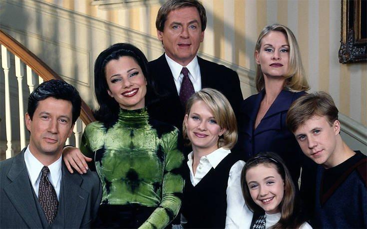 Η τραγική ιστορία πίσω από την πιο διάσημη τηλεοπτική «Νταντά»