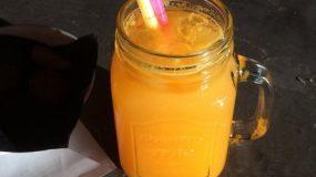 Σπιτική πορτοκαλάδα χωρίς συντηρητικά !!!