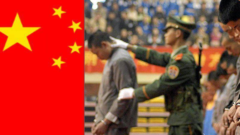 15 πιο σκληρές τιμωρίες για βιαστές σε διαφορετικές χώρες του κόσμου.