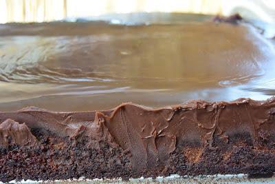 Πανεύκολη Σοκολατόπιτα  όνειρο!!!