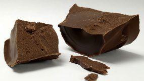 Πεντανοστιμη σπιτική σοκολάτα χωρίς ζάχαρη !!!