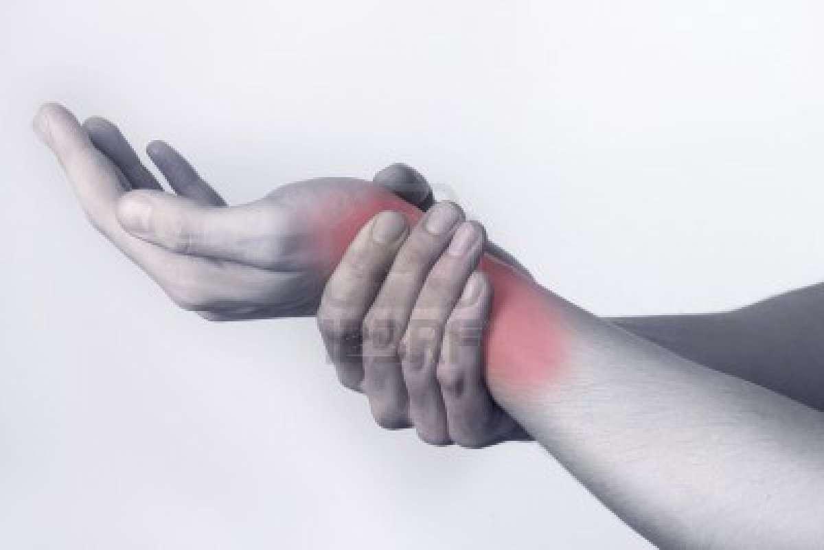 Τενοντίτιδα: 7 θεραπείες αντιμετώπισης του πόνου!